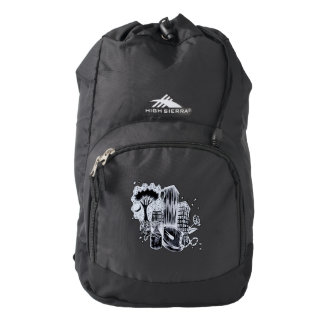 Starlight High Sierra Backpack
