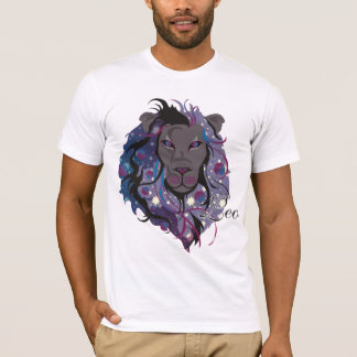 Starlight Leo Apparel T-Shirt