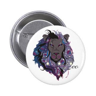 Starlight Leo Buttons