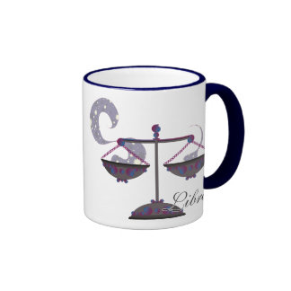 Starlight Libra Mugs