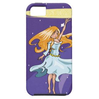 Starlight Magic iPhone 5 Covers