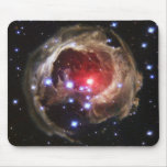 Starlight Mouse Pad