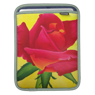 Starlight Rose iPad Sleeve