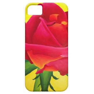 Starlight Rose iphone 5 case