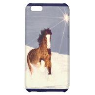 Starlight Run iPhone 5C Cases