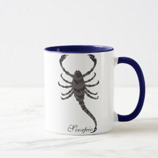 Starlight Scorpio Mugs