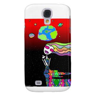 Starlight, Soul Shine Galaxy S4 Cover