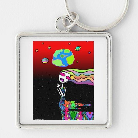 Starlight, Soul Shine Keychain