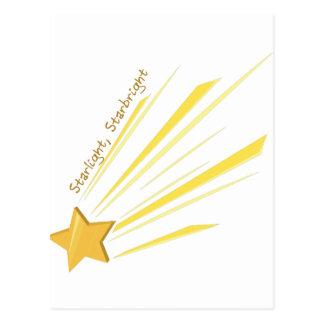 Starlight Starbright Postcards