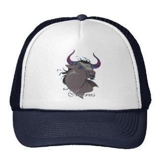 Starlight Taurus Caps Trucker Hat