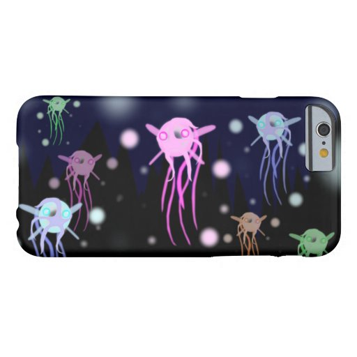 Starlight Wisp sky Barely There iPhone 6 Case