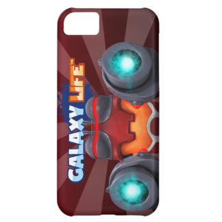 Starlinator iPhone 5C Cover