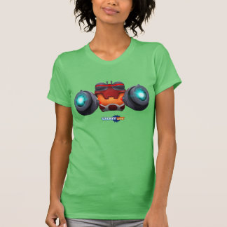 Starlinator woman t shirt