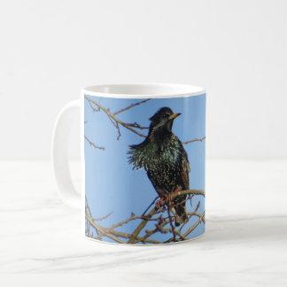 Starling Coffee Mug