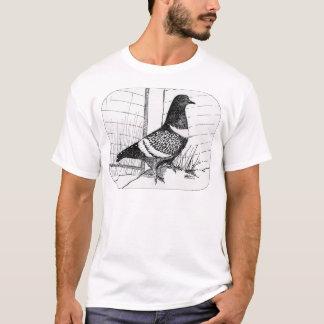 Starling Pigeon 1973 T-Shirt