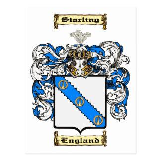 Starling Postal