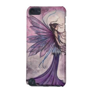 Starlit Amethyst Fairy Mystical Fantasy Art iPod Touch (5th Generation) Case