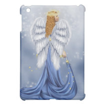 Starlit Angel iPad Mini Case