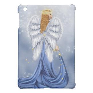 Starlit Angel iPad Mini Case