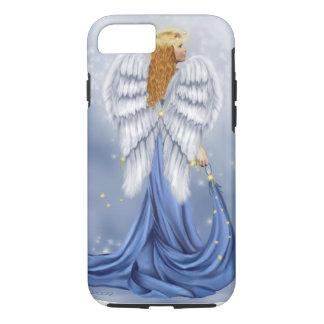 Starlit Angel iPhone 8/7 Case