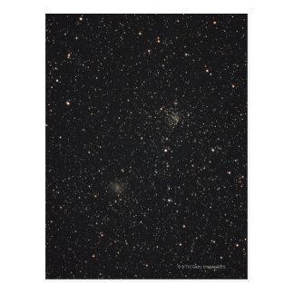 Starlit Sky 2 Postcard