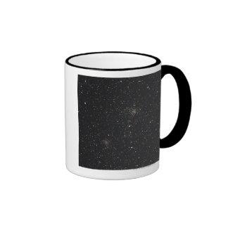 Starlit Sky 2 Ringer Coffee Mug