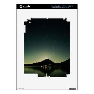 Starlit Sky Skin For iPad 3