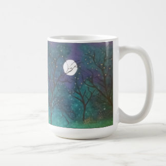 Starlite Coffee Cup Classic White Coffee Mug