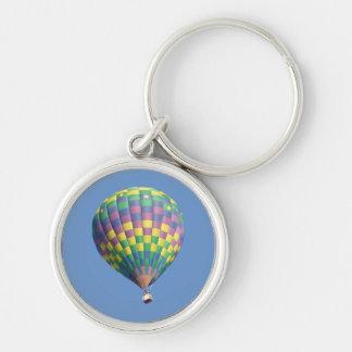 StarLite Hot Air Balloon Keychain