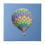 StarLite Hot Air Balloon Tile