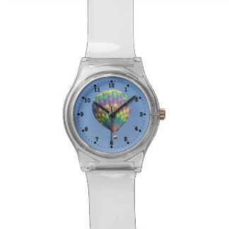StarLite Hot Air Balloon Watch