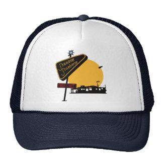 Starlite Starbrite (Last Starfighter) Trucker Hat