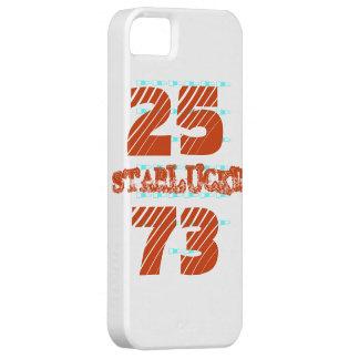 STARLUCKIE.com iPhone SE/5/5s Case