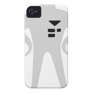 Starman iPhone 4 Case-Mate Case