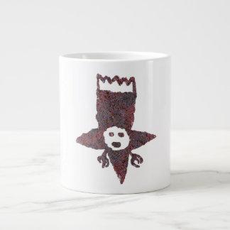 Starman Large Coffee Mug