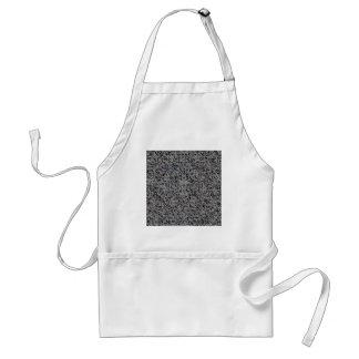 Starmap 1 adult apron