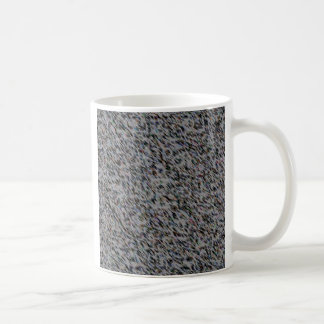 Starmap 1 classic white coffee mug