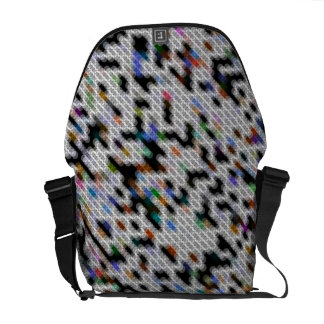Starmap 4 courier bags