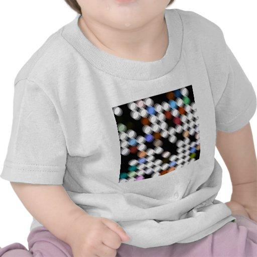 Starmap 7 camisetas