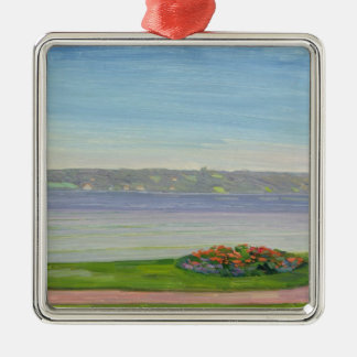 Starnberger See, 1911 Christmas Ornaments