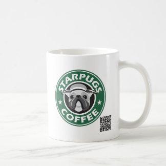 StarPug Mug