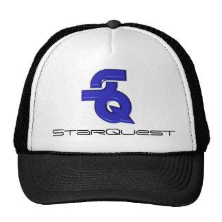 StarQuest 01 Trucker Hat