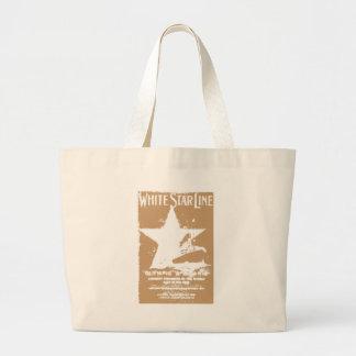 Starr blanco 2 bolsas