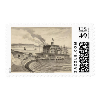 Starr Flouring Mills Stamps
