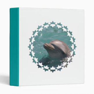 Starring a Dolphin Binder