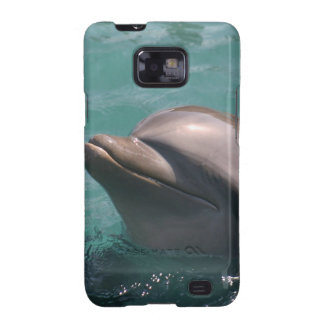 Starring a Dolphin Phone Case Galaxy S2 Case