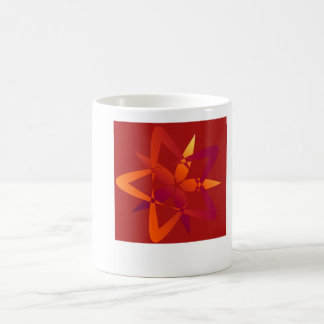 Starring Burst mug