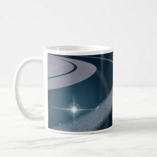 Starring Mittens Coffee Mug