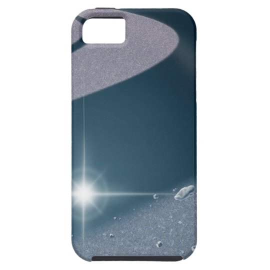 Starring Mittens iPhone SE/5/5s Case