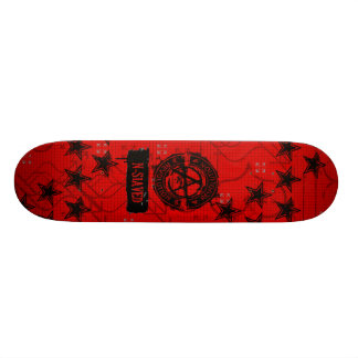 Starrows Skateboard Decks